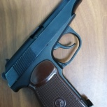 Пистолет М564, Екатеринбург