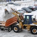 Уборка снега вывоз, Екатеринбург