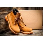 Зимние ботинки Timberland. Три модели на выбор, Екатеринбург