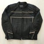 Куртка из кожи Harley Davidson, новая, оригинальная, качественная!, Екатеринбург