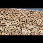 Продаю дрова колотые, Екатеринбург