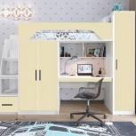 Кровать-чердак Тея винтерберг-зира, Екатеринбург