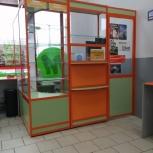 Стеклянные витрины, Екатеринбург