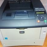 Продается принтер Kyocera FS-4020DN, Екатеринбург