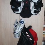 Продам хоккейную форму, Екатеринбург