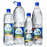 Обуховская минеральная вода 11 с предприятия, Екатеринбург