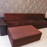 Угловой диван-кровать Малибу, Екатеринбург