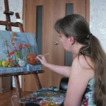 Репетитор по рисованию (рисунок, живопись, композиция) ИЗО, Екатеринбург