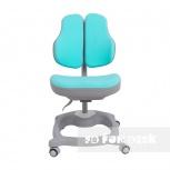 Ортопедическое детское кресло Diverso Green FUNDESK, Екатеринбург