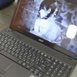 Мощный, мультимедийный ноутбук acer aspire 5741g, Екатеринбург