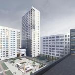 Подбор квартиры в новостройке, Екатеринбург