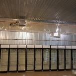 Холодильные шкафы для напитков, Екатеринбург