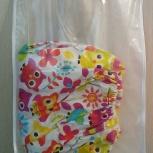Упаковка для текстиля, одеял, подушек, игрушек 30*40 от 1 шт, Екатеринбург