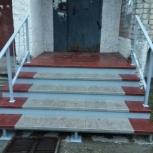 Ступень для входных групп, лестниц, крыльца., Екатеринбург