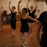 Классический балет для взрослых и детей, Екатеринбург