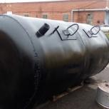 Емкости металлические  для канализации с монтажом, Екатеринбург