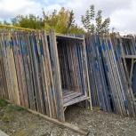 Строительные леса в аренду, Екатеринбург
