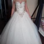 Свадебное платье и фата, Екатеринбург
