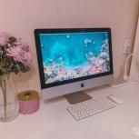 Apple iMac 2017 (Retina 4K, 21.5-inch), Екатеринбург