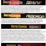 книги: история, политика, финансы, Екатеринбург