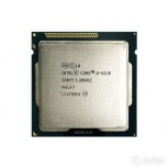 Процессор Intel Core i3-3210 - 3.2GHz - S1155, Екатеринбург