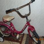 велосипед для ребёнка в хорошем состоянии, Екатеринбург