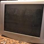 Продам телевизор Sony, Екатеринбург