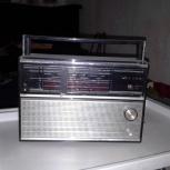 Радиоприемник VEF202, Екатеринбург