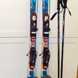 Продажа горнолыжного комплекта, Екатеринбург