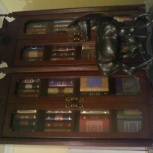 Куплю мини-шкаф для мини-книг, Екатеринбург