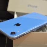 Продам Apple iPhone XR 128гб. Ростест, бу 3 недели, чек, гарантия, Екатеринбург