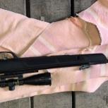 Пневматическая винтовка gamo g-magnum 1250 с оптикой bsa, Екатеринбург