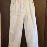 Продам белые брюки, Екатеринбург