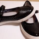 Школьные туфли для девочки, Екатеринбург