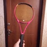 Ракетка для большого тенниса, Екатеринбург