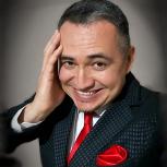 Ведущий Евгений Солнцев, Екатеринбург