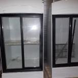 холодильный шкаф для торговли б/у, Екатеринбург