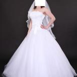 Новое шикарное свадебное платье!, Екатеринбург