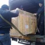 Перевозка мебели на Газели. Перестановка и перевозка мебели, Екатеринбург