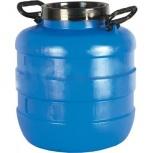 Бидон тара пластиковый 30 литров, Екатеринбург