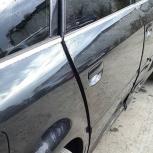 Продам двери на Audi A6 под восстановление, Екатеринбург