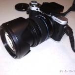 Фотоаппарат со сменной оптикой samsung nx300, Екатеринбург