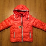 Куртка зимняя, Екатеринбург