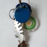 в подземном пешеходном переходе на Бебеля-Готвальда найдены ключи, Екатеринбург