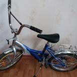 Велосипед детский б/у, Екатеринбург