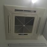 Проектирование и монтаж вентиляции и кондиционирования, Екатеринбург