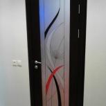 Установка  межкомнатных дверей, Екатеринбург
