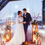 Свадебное оформление, флористика, Екатеринбург