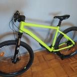 Велосипед btwin custom, Екатеринбург