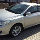 Аренда - прокат - выкуп. Toyota Corolla, Екатеринбург